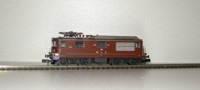 Arnold Hornby HNS2239 - BLS Re 4/4 169