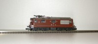 Arnold Hornby HNS2240 - BLS Re 4/4 174
