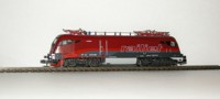 "Hobbytrain 25211 - ÖBB Rh 1116 217-9 ""Spirit of Switzerland"""